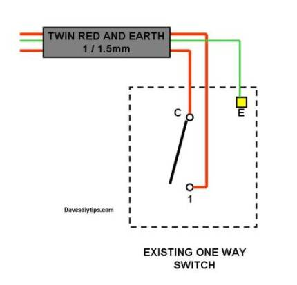 Pleasant Lighting 2 Way Switching Wiring Diagram Basic Electronics Wiring Wiring Digital Resources Otenewoestevosnl